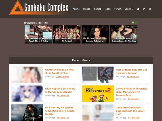 SankakuComplex
